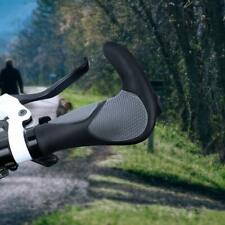 Lenkergriffe f Fahrradgriffe Einhandschaltung,Drehgriffschaltung Schwarz