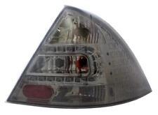 Indietro Posteriore Coda Luci Lampade LED FUMO FORD MONDEO mk3 Saloon Hatch 00-05