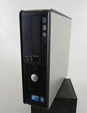 Dell Optiplex 380 Computer 3.0Ghz 4Gb 160Gb Windows 10 S380-1 Super Sale!