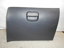 2000 Honda Civic 2 dr Glove box assembly glove compartment  gray