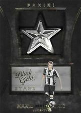 Juventus FC Football Trading Cards Serie A