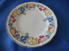 Villeroy & Boch Melina Two Tea or Bread Plates
