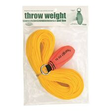 Weaver 16 oz. Throw Weight & Line-R180119-02L