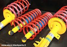 BLACK Imperdibile - Kit assetto Bilstein - Eibach per Fiat 500 e 500 Abarth!!!