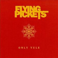 Only Yule by The Flying Pickets (CD, Dec-2010, In-Akustik)