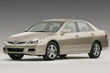 GTA Car Kit for Honda Accord 2003-2007 - iPod/iPhone/AUX adapter