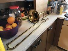 King 606 Trombone With Hardcase