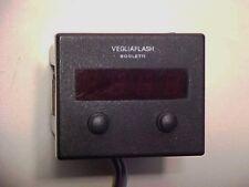 Maserati Biturbo Dashboard Clock Veglia Gauge OEM