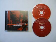 OASIS FAMILIAR TO MILLIONS 2x CD LIVE RECORDING BIG BROTHER RECORDS 2000