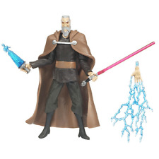 Star Wars Count Dooku The Clone Wars Action Figure