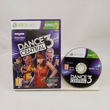 Dance Central 3 Xbox 360 Spiel PAL erfordert Kinect Sensor Spielen