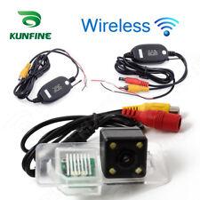 HD wireless auto telecamera posteriore per BMW 3/5/X5/X4/X6 14 camera telecamera