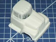 """1/87  """"HO"""" SCALE RESIN TRUCK CAB -  INTERNATIONAL LOADSTAR"""