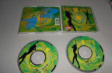 2 CD Dance Now! 10 34. tracks 1995 SCOOTER Scatman John Mr. President faraone 151