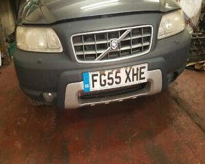 VOLVO XC70 2004 - 2007 Frontgrill