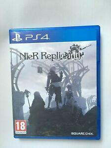 NieR Replicant PS4 game
