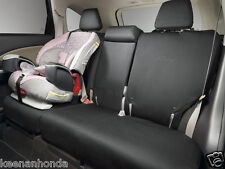 Genuine OEM Honda CR-V 2nd Second Row Rear Seat Cover Set 2012 - 2016 CRV Covers