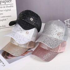 Fashion Casual Adjustable Streetwear Women's Summer Baseball Cap New Outdoor Hat
