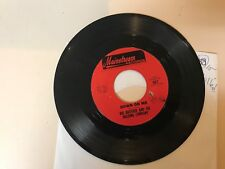 ROCK 45 RPM RECORD - BIG BROTHER AND THE HOLDING COMPANY - MAINSTREAM 662