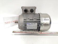 DRdrives TS80B6 Elektromotor