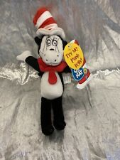 Cat In The Hat Small Plush New Applause
