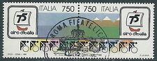 1992 ITALIA USATO DITTICO GIRO D'ITALIA CICLISMO - RK-8