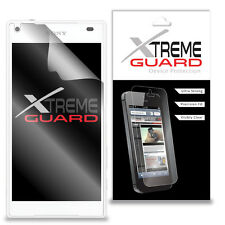 Genuine XtremeGuard Screen Protector For Sony Xperia Z5 Compact (Anti-Scratch)