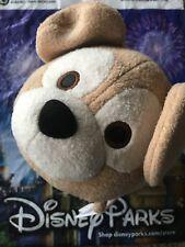 "NWT  Disney Parks  Mickey Mouse 12""  DUFFY BEAR Medium Tsum Tsum"