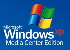 Windows XP Media Center 2005 Install | Boot | Recovery Restore CD Disc Disk OEM