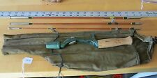 Vintage Shakespeare Wonderod fishing rod (lot#11448)