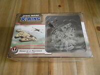 Star Wars X-Wing El juego de Miniaturas Expansión Héroes de la Resistencia -EDGE