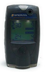 Honeywell Sperian Gas Detector Bio System Maritime