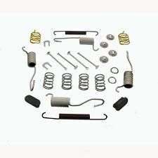Drum Brake Hardware Kit-FWD Rear Carlson H7265