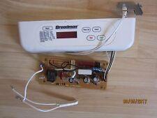 Breadman Bread Machine Part Control Panel PCB TR442SPR