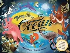 NEW Ocean (Topsy Turvy World) 9781609929992 by Magee, Wes
