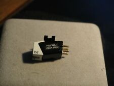 Stanton RS500DJ Turntable Phono Stereo Cartridge with Stylus * Free shipping