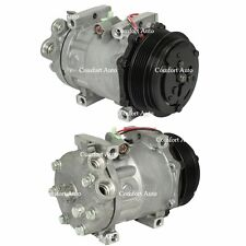 New A/C AC Compressor Fits: 2004 - 2014 Ford F53 V10 6.8L Engines ONLY
