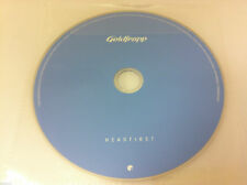 GOLDFRAPP Headfirst Música CD ÁLBUM 2010 - SOLAMENTE EL DISCO EN Funda de