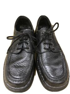 Josef Seibel 41 Black Mens Shoes