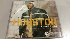 HOUSTON feat. CHINGY, NATE DOGG & 1-20 - I Like That  (Maxi-CD)