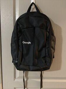 Basecamp Google Backpack