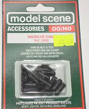 New Model Scene Accessories Sacks of Coal Ref.5066