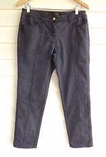 David Lawrence Women's Black 'Modern Fit Skinny Leg' Jeans - Size 10