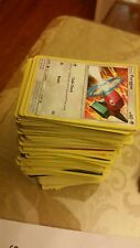 Over 500 Pokemon Cards Lot With Holos