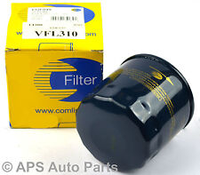 Zastava 101 Yugo 1.1 1.3 1.4 1975>1995 Engine Oil Filter EOF049 FWD Petrol