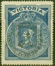 Francobolli australiani blu