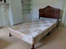 Queen Anne Style King Single Bed Frame