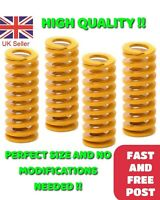4 X  Bed Level Springs For Creality Ender 2/3/5 CR-10S Pro 3D Printer UK