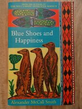 Blue Shoes and Happiness by Alexander McCall Smith (Paperback)