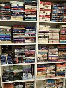 20 x Historical Romance Books Bulk Clearance - Pick n Mix GRAB A BARGAIN
